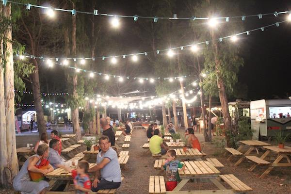 347 Street Food Park
