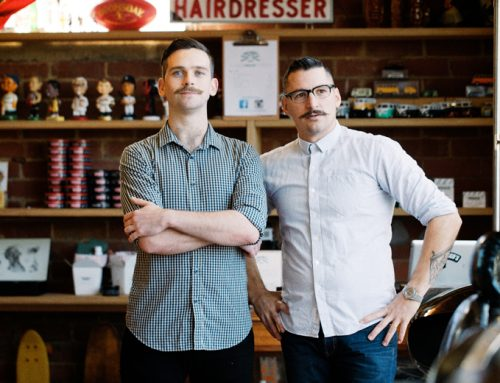 Movember: Bigotes vs cáncer