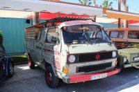 Furgo T3 Volkswagen Rin Ran Market