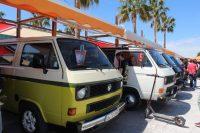 Furgo Volkswagen T3 Rin Ran Market