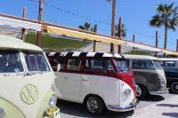 Furgos T1 en Concentración Volkswagen Rin Ran Market
