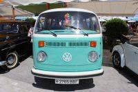 Furgo Volkswagen T2 Rin Ran Market