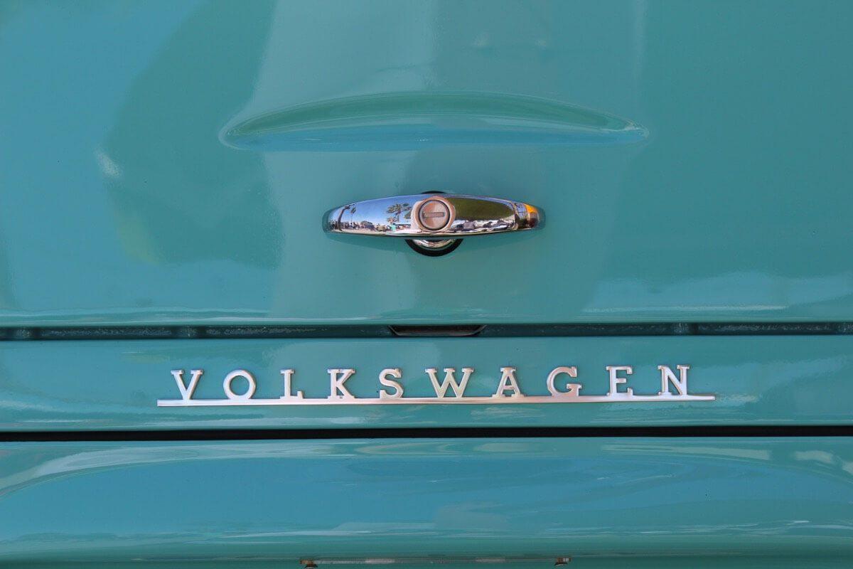 Historia Volkswagen